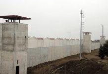 Turkey prisons, Gulen movement, purge victims, gulenists