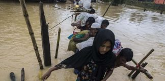 Rohingya Muslims, US, aid, UN, persecution