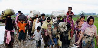 rohingya, muslims, muslim rohingya refugees bangladesh