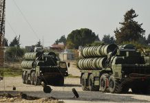Russia, S-400, purchase, Turkey, NATO
