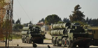 Russia, S-400, purchase, Turkey, NATO