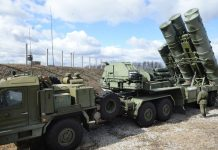 S-400, Russia sanctions, US Senator, Turkey
