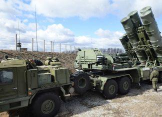S-400, Russia sanctions, US Senator, Turkey