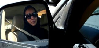 saudi arabia women driving drive