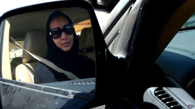 saudi arabia women driving drive