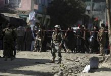 Shiite Afghanistan Ashura attacks arming