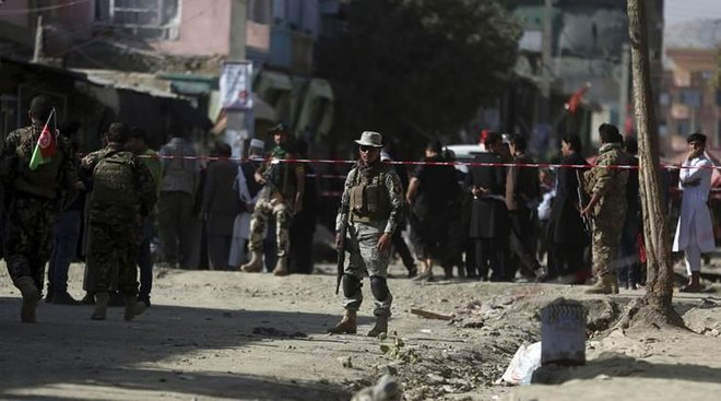 Shiite Afghanistan Ashura attacks arming