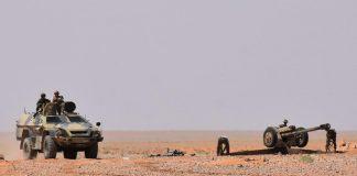 syria deir ezzor syrian army