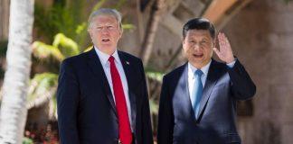 China, trade, Trump, Xi Jinping, visit China
