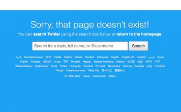Twitter transparency report terrorism accounts suspended