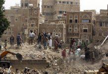 Yemen starvation, Saudi strategy, Muslim scholars, duplicity