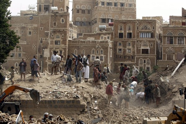 Saudi Arabias Strategic Suicide In Yemen And Muslim Scholars