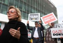 Zaman trial, journalists, media freedom, Turkey