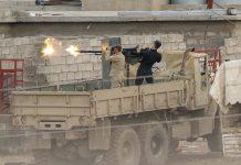 Coalition Iraq ISIS CJTFOIR