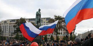 Navalny putin russian opposition