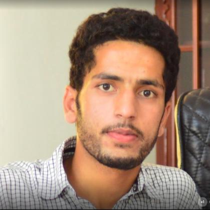 Raqib Hameed Naik