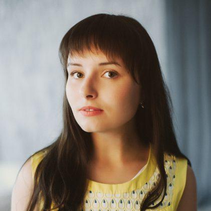 Evgenia Sokolovskaya