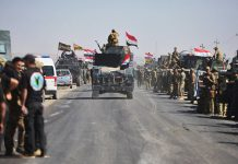 Kurdistan Kurdish Khanaqin Iraqi troops Kirkuk