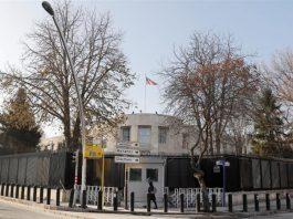 visa suspensions erdogan turkey diplomatic row andrew brunson