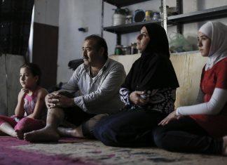 Eastern Ghouta, Syria
