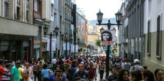 the day of Venezuelan debt default is looming