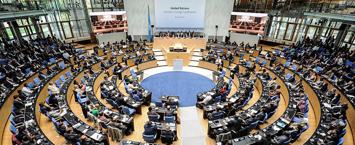Syria Signing The Paris Agreement Shows Regional Consensus On Climate
