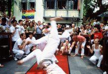 LGBTQ pride celebration in China