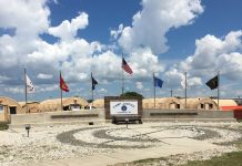 Camp Justice at Guantanamo Bay Naval Base