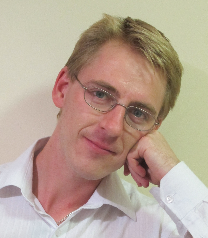 Michael Cornish