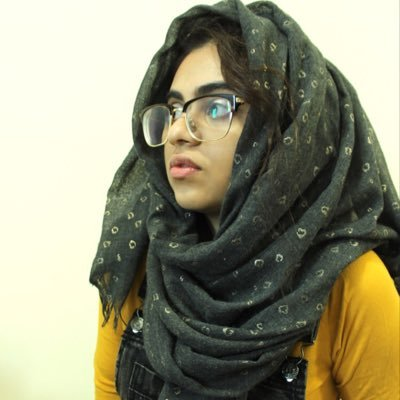 Rabiya Jaffery