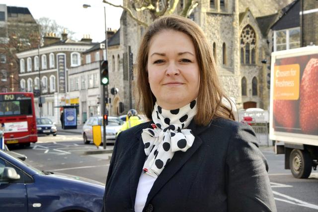 Barbara Drozdowicz hate crimes discrimination