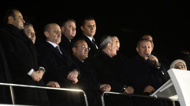 erdogan-ministers