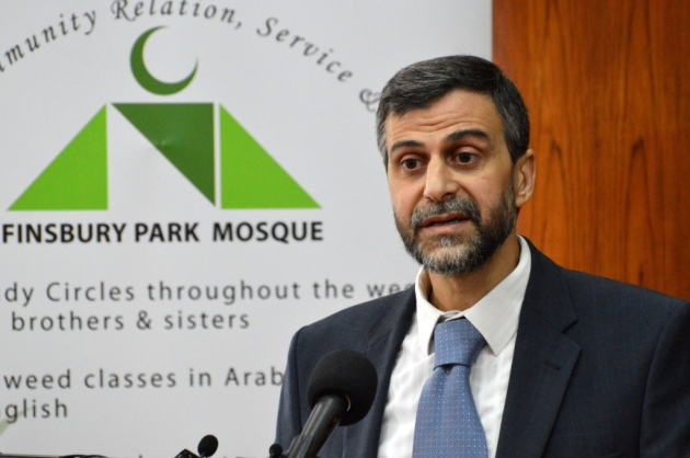 Mohammad Kozbar hate crimes discrimination