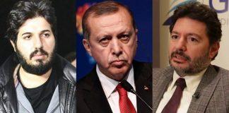 Reza Zarrab, Mehmet Hakan Atilla, Turkey, Halkbank