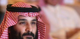 Saudi arabia prince purge anti-corruption