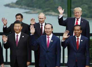 democracy autocracy APEC populism freedom rights
