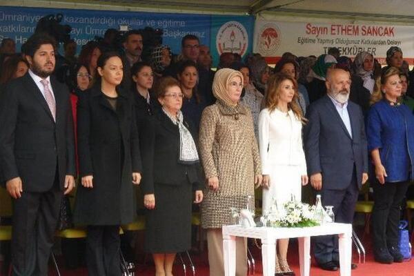 Reza Zarrab, corruption, Recep Tayyip Erdogan, Halkbank