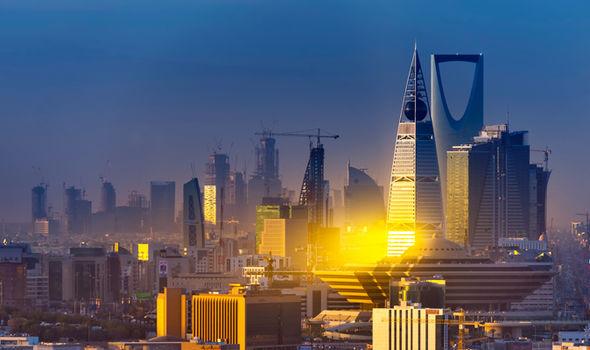 Saudi Arabia, Neom, Mohammed bin Salman, Vision 2030