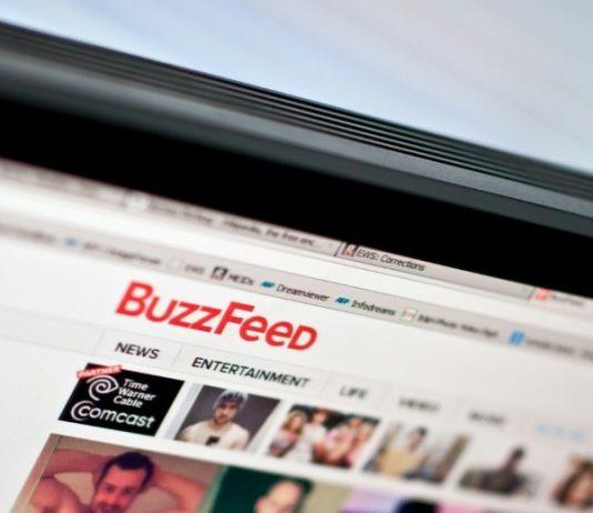 Buzzfeed Mashable targeted advertising