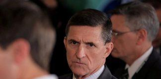 Michael Flynn Russian collusion Robert Mueller lying to FBI