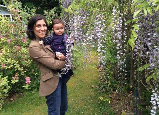 UK-Iranian citizen Nazanin Zaghari-Ratcliffe