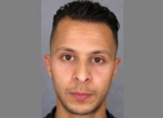 Paris attack suspect Salah Abdelslam