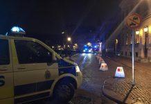 Gothenburg Sweden synagogue attack