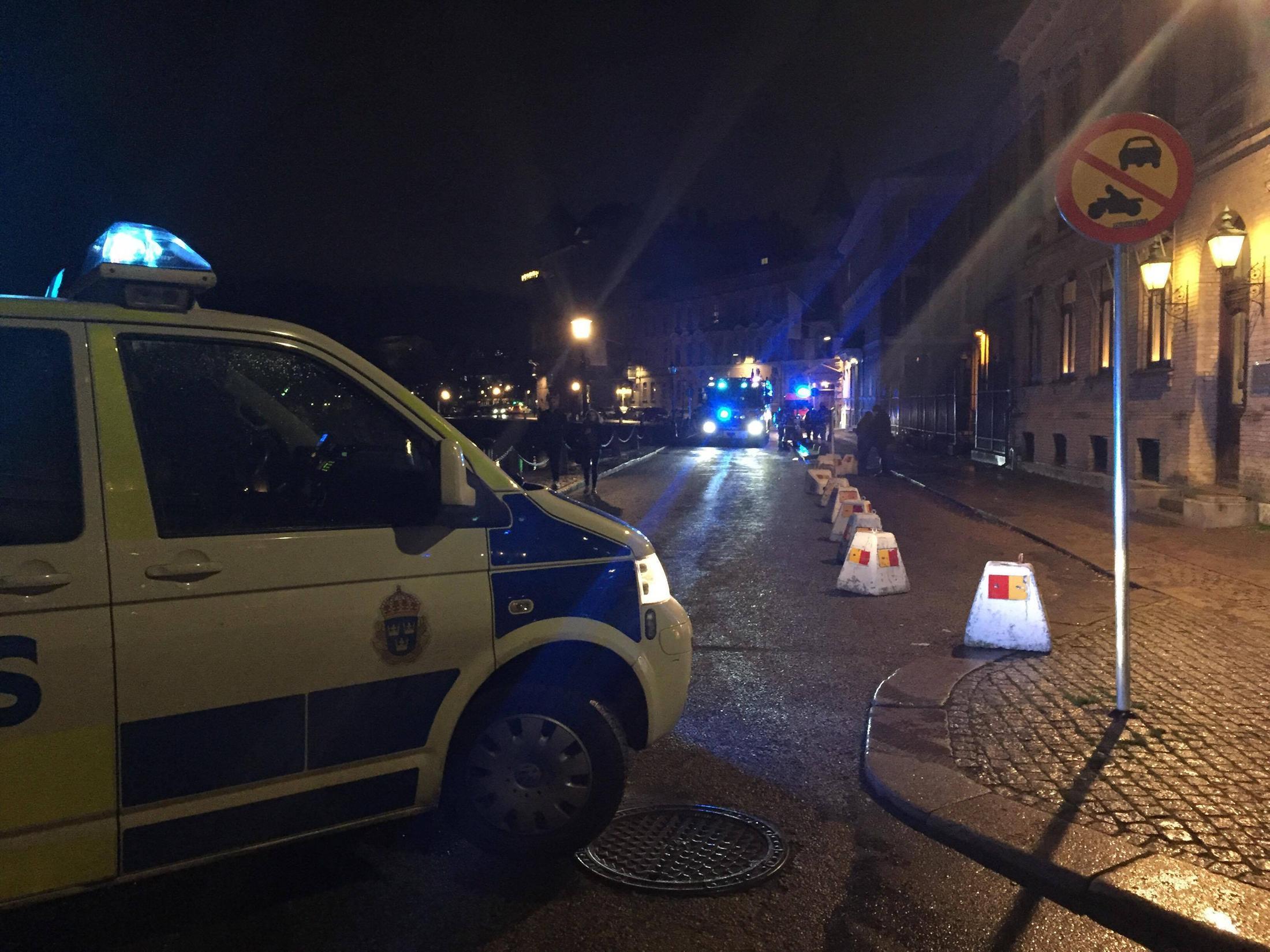 Gothenburg Sweden synogogue