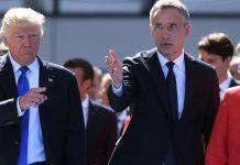 Donald Trump, South Korea, Japan, allies, security commitment, U.S. bases, fleet