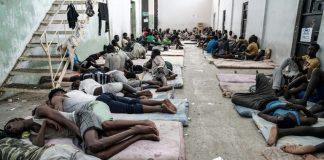 refugees, migrants, America First, Nikki Haley, New York Declaration, migrants immigration
