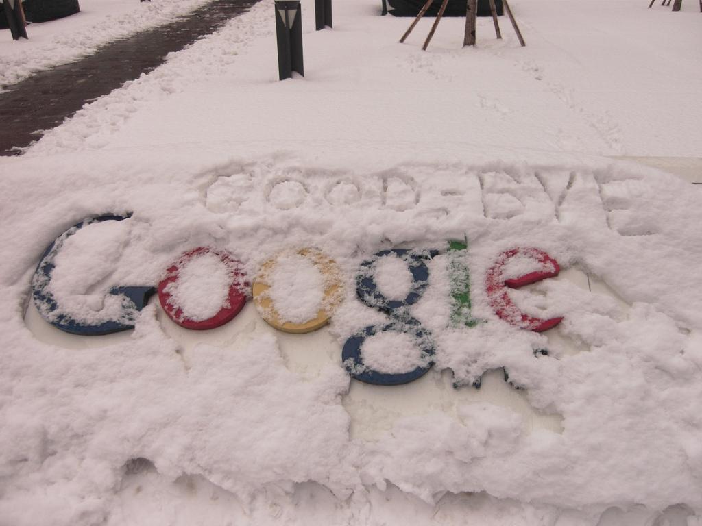 China-google