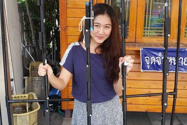 Thai Chanoknan Ruamsap Thailand BBC Profile king