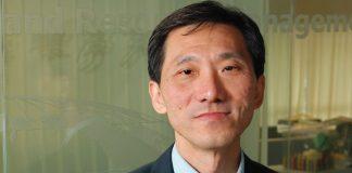 Hong Kong candidate Edward Liu democracy