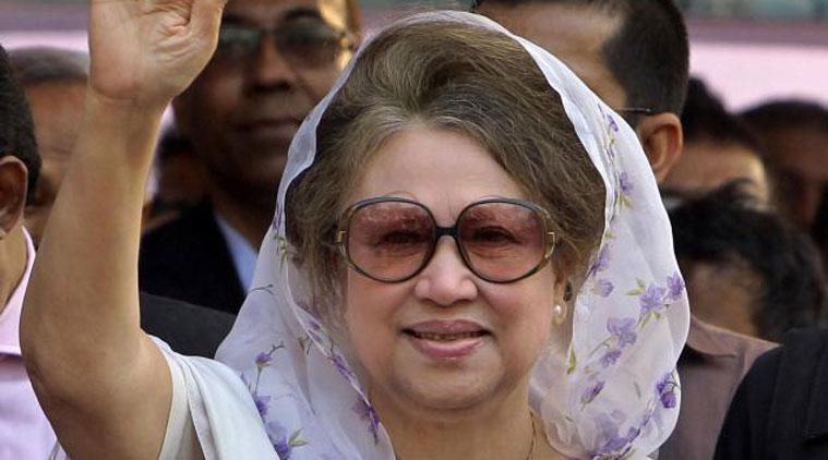 Bangladesh Khaleda Zia corruption life